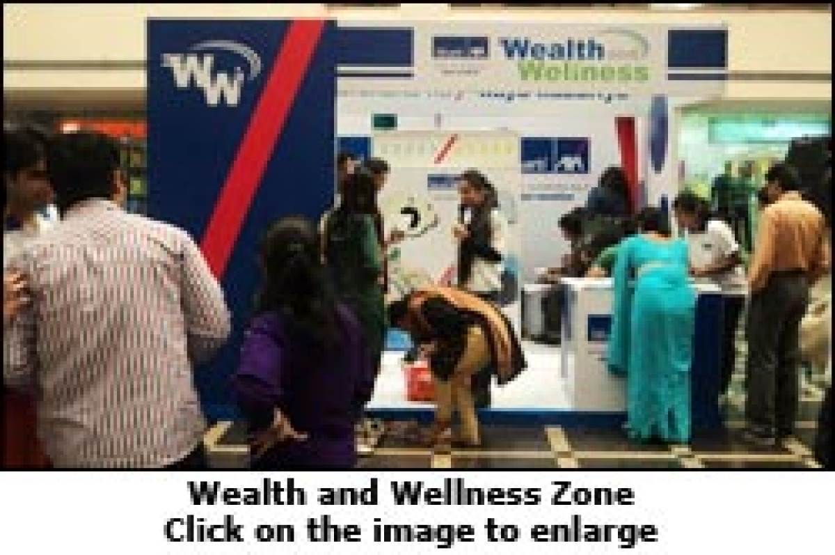 Bharti Axa Life Insurance: Conceptualising wellness and insurance