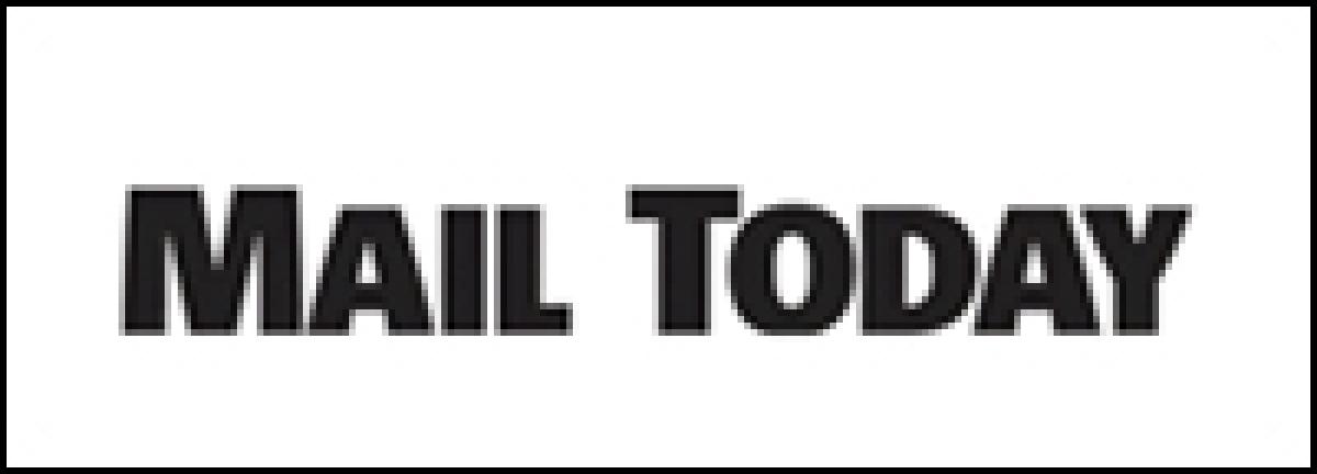 Suresh Balakrishna calls it a day at Mail Today