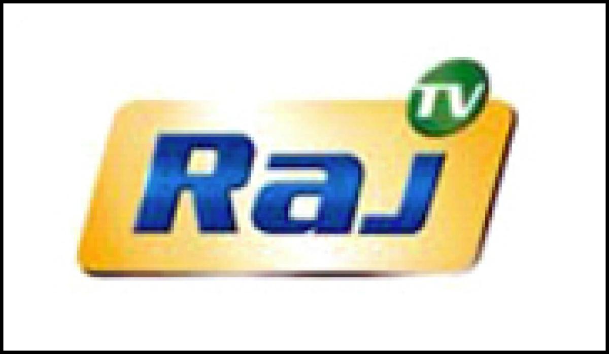 Raj TV gets Vidyadhar Khatavkar as Group COO