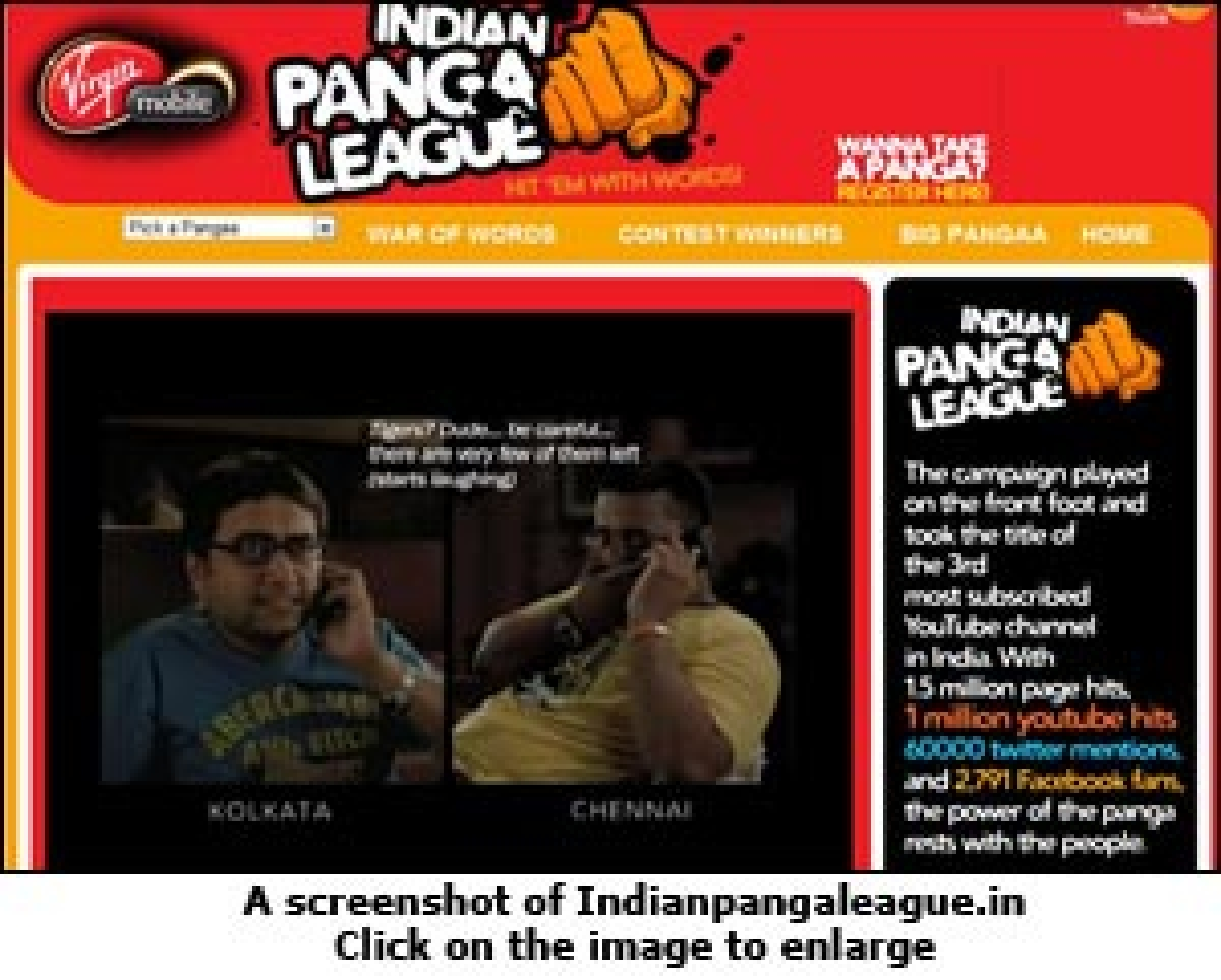 Flashback 2010: Most 'liked' digital campaigns