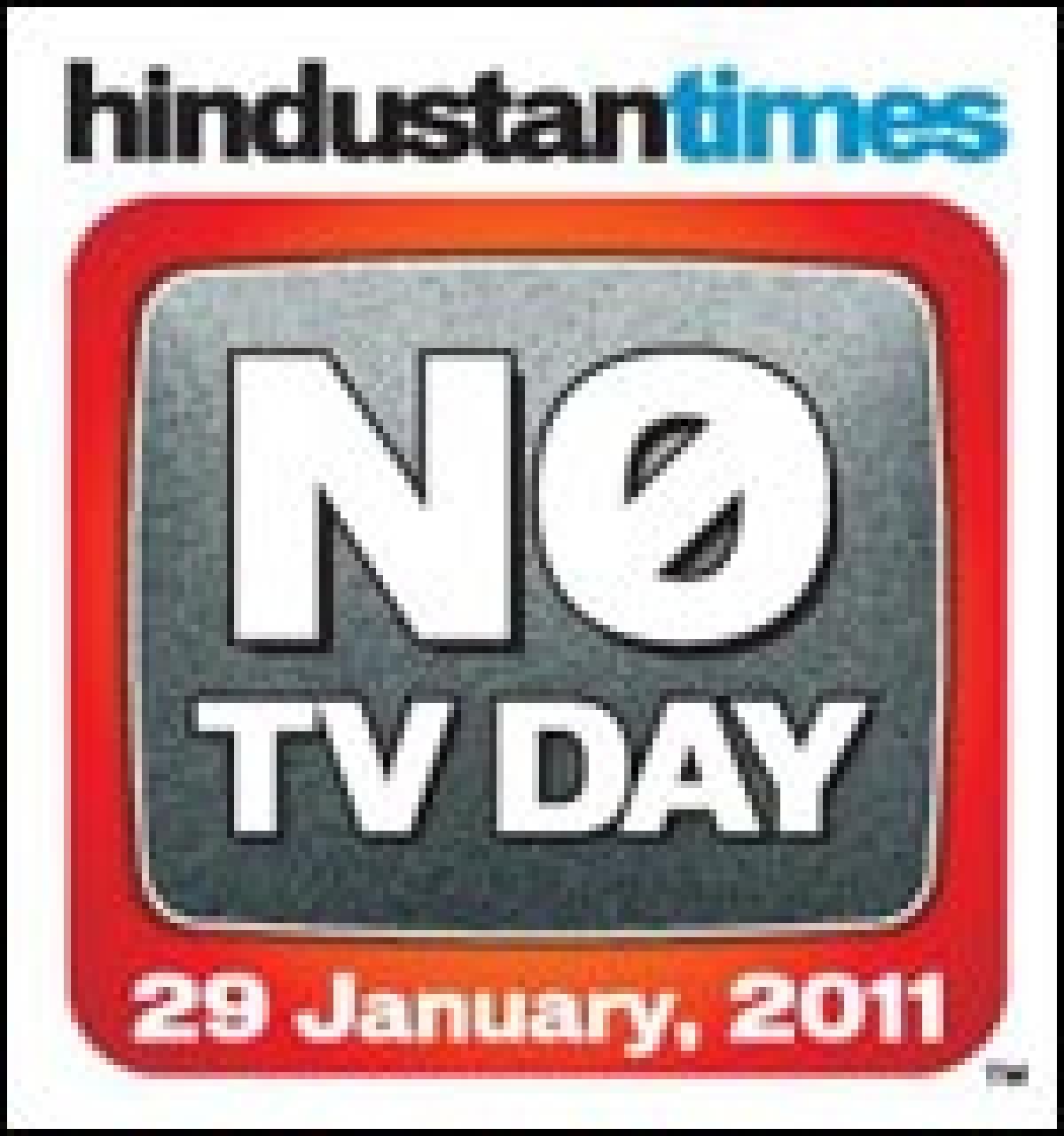 HT Mumbai announces January 29 as No TV Day