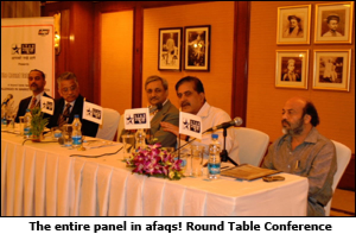 afaqs! Round Table Conference: PSUs bound to up marketing spends in the next decade