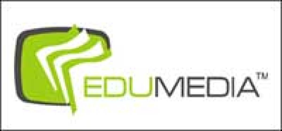 EduMedia: Making learning fun