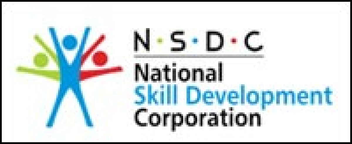 National Skill Development Corporation scouting for a creative partner