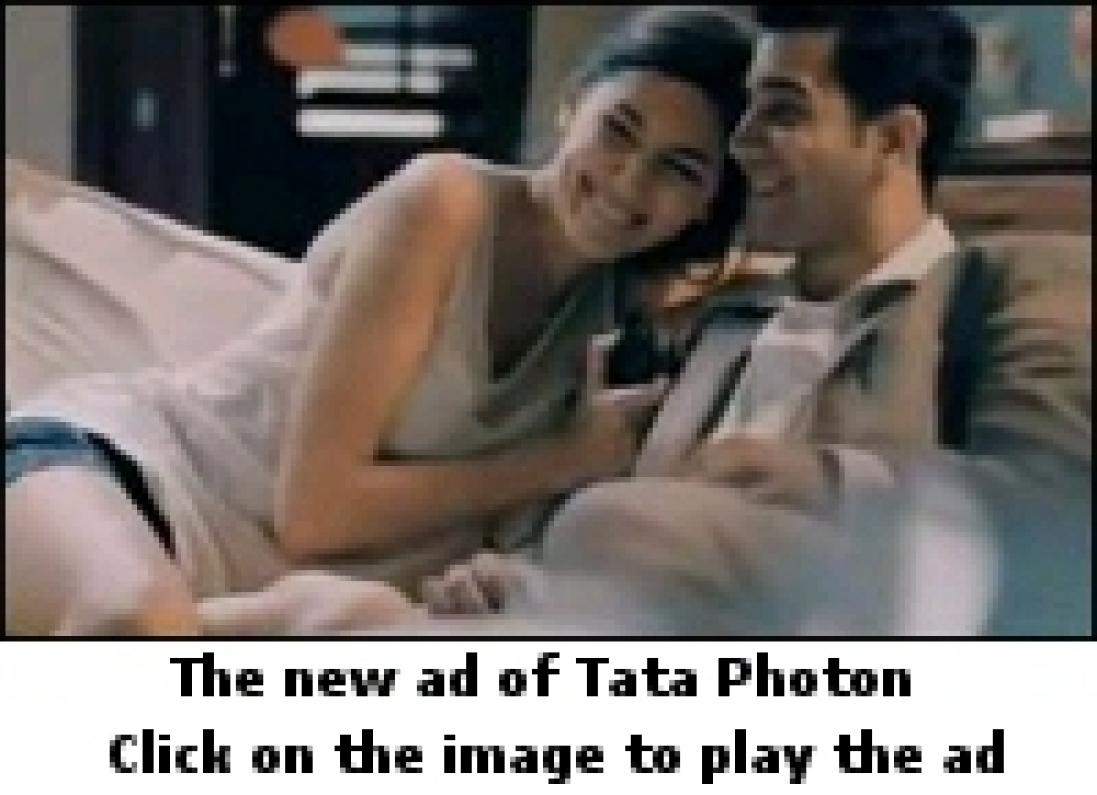 Tata Photon opens the window of emotions