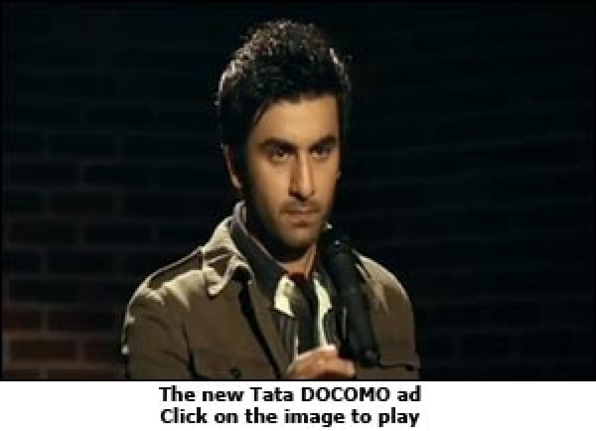 Tata Docomo: Keeping it simple