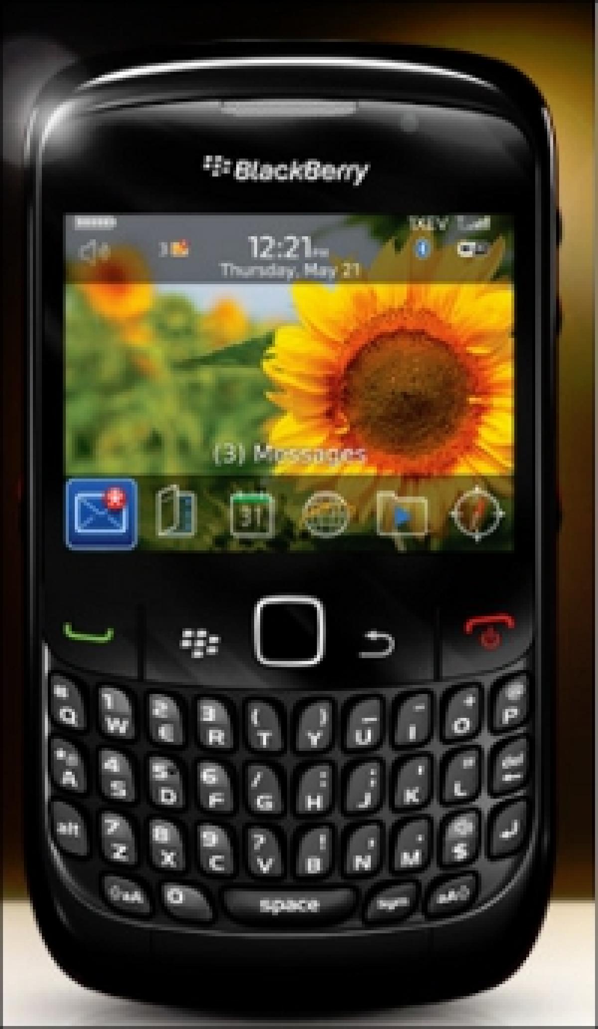 BlackBerry most searched smartphone on e-commerce portals: ViziSense