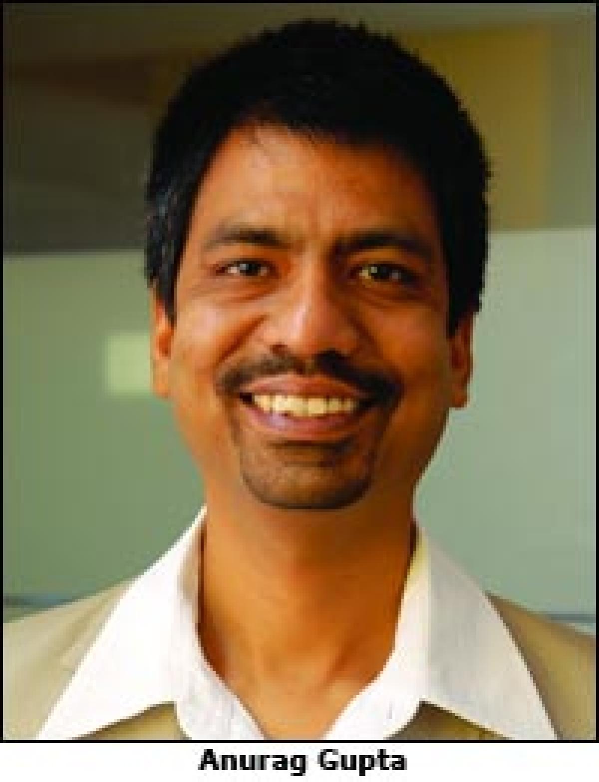 Anurag Gupta set to join WPP