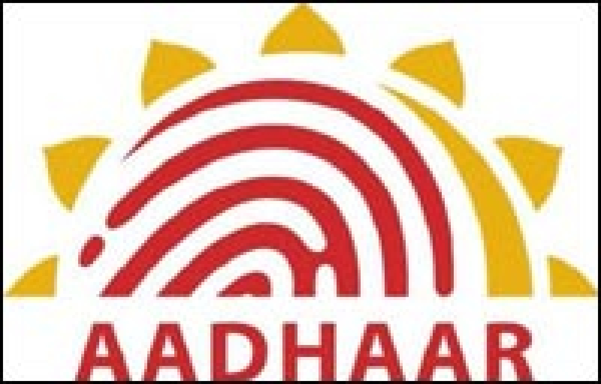 UIDAI calls for creative pitch for Aadhaar