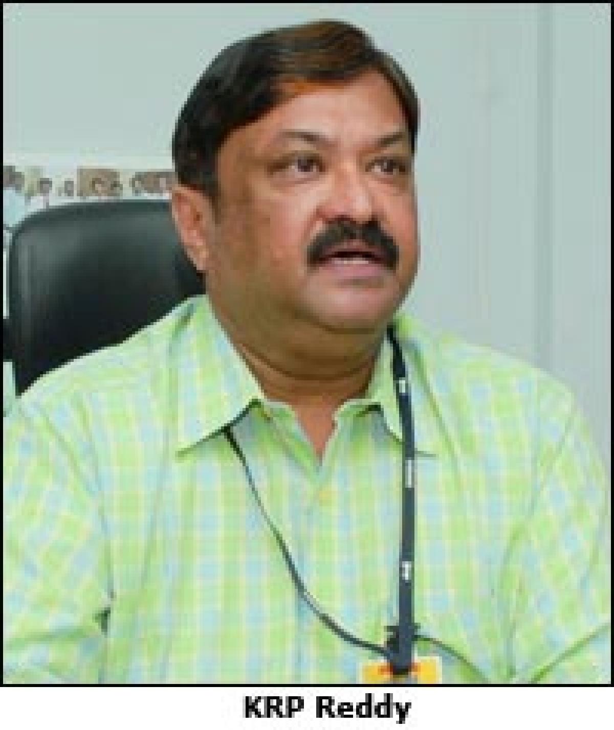 Retirement sells in Andhra Pradesh