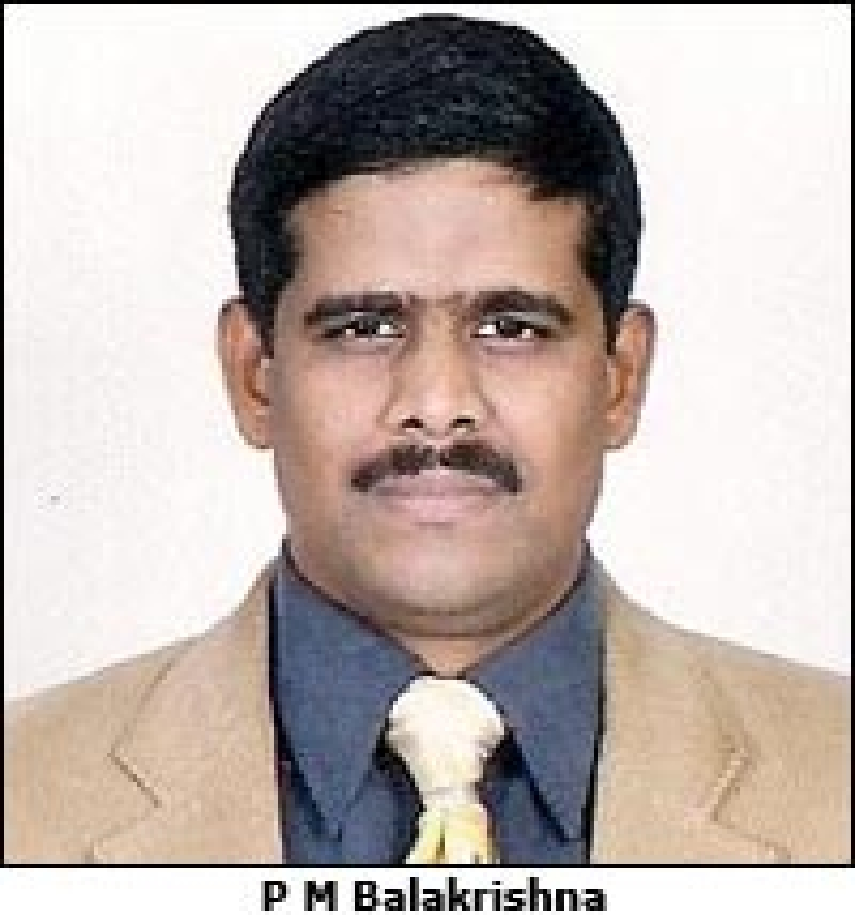Allied Media elevates P M Balakrishna to chief operating officer