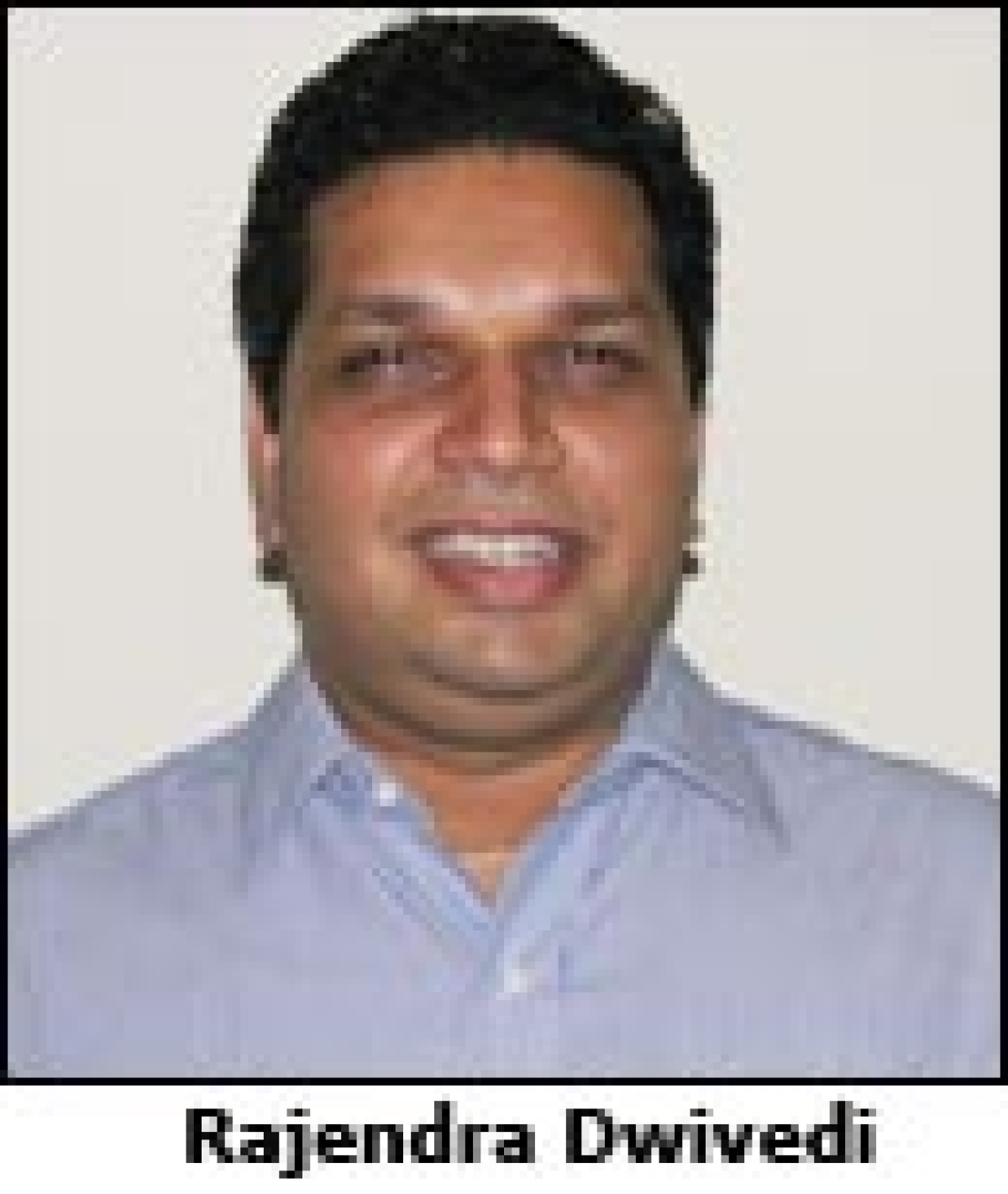 Starcom Worldwide appoints Rajendra Dwivedi as VP