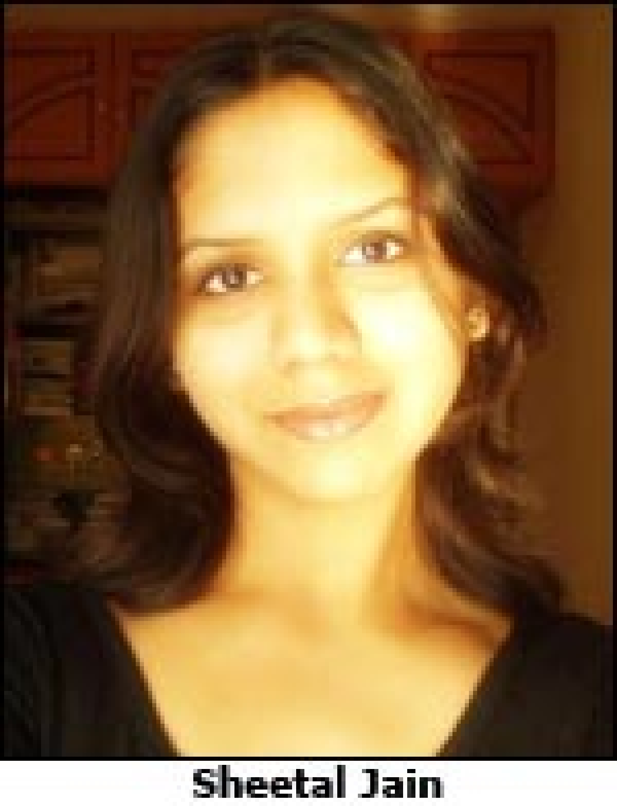 Milestone Brandcom ropes in Sheetal Jain as AVP, strategy & planning