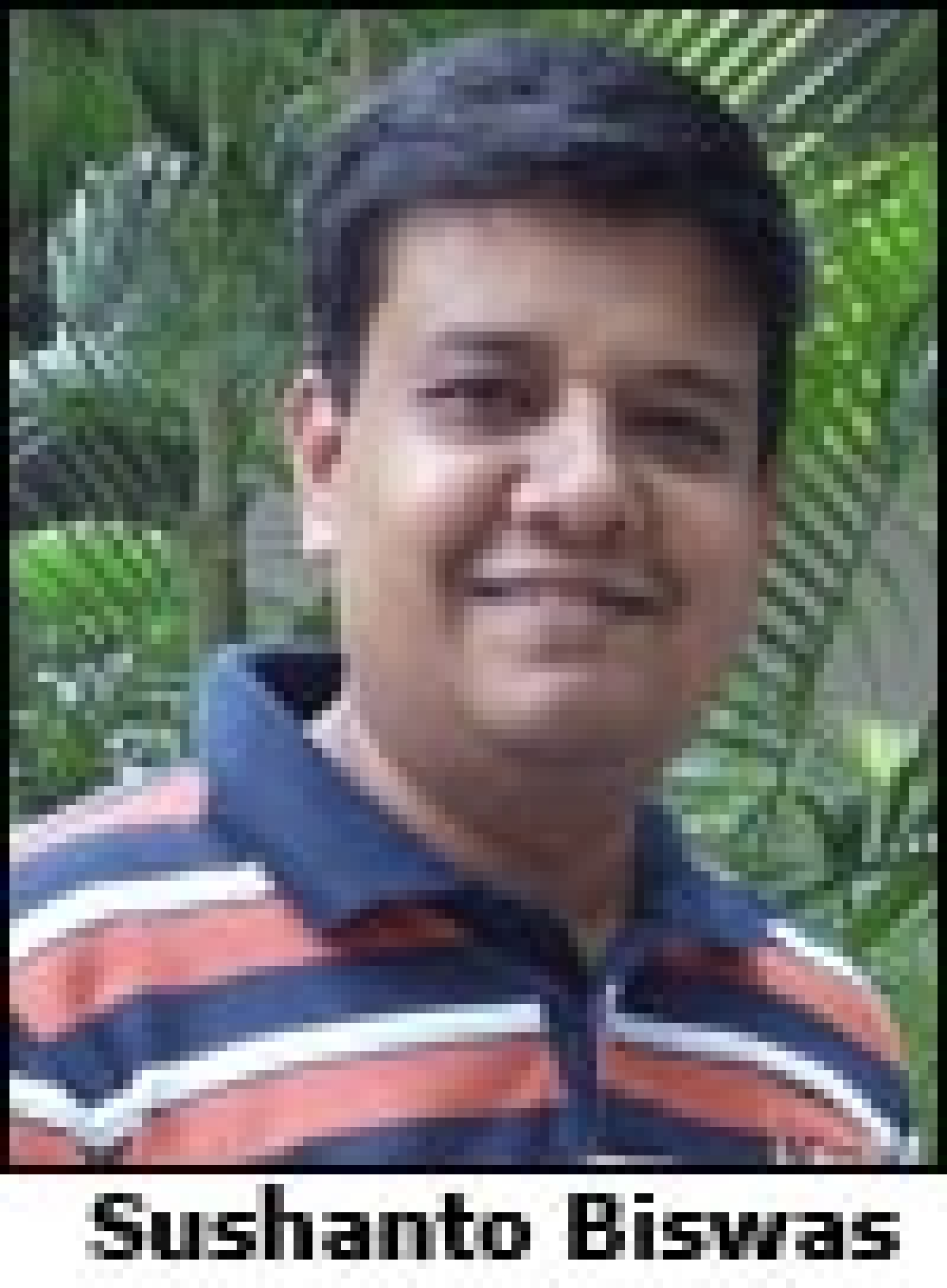 Mindshare hires Sushanto Biswas as partner, client leadership