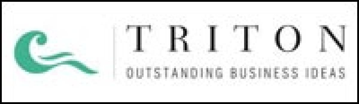 Triton Communications adds Add Gel Pens