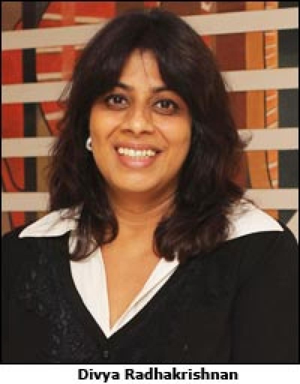 "Defining Moments: Divya Radhakrishnan: ""Rediffusion was my dream agency!"""