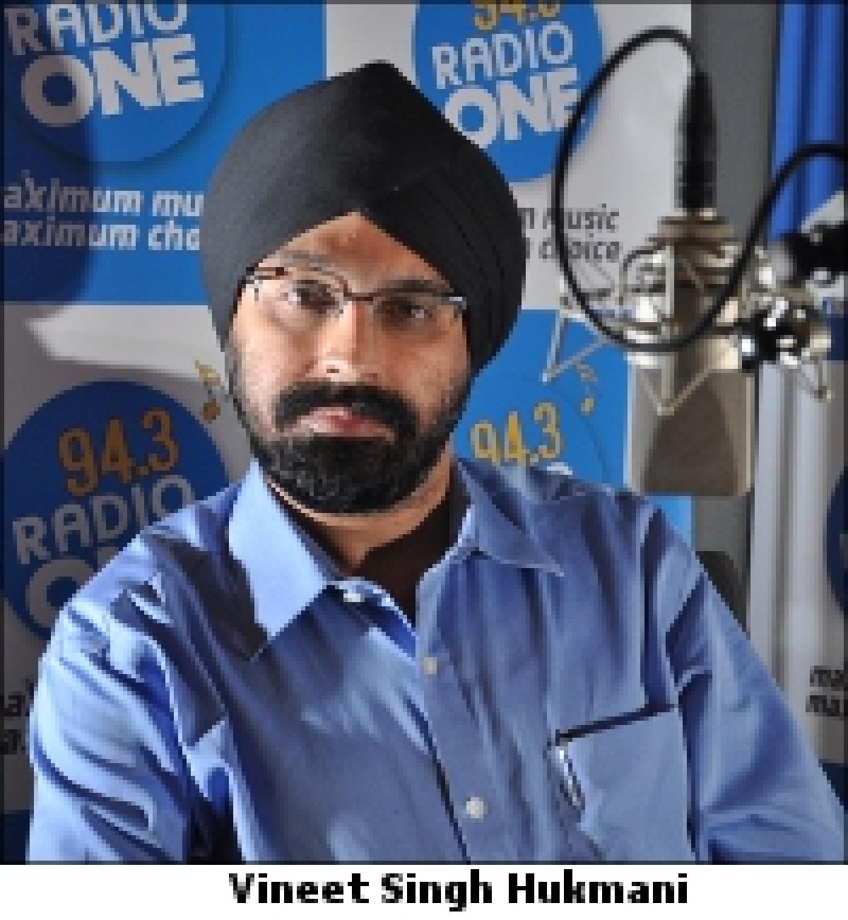 Radio One to go international in Delhi and Mumbai