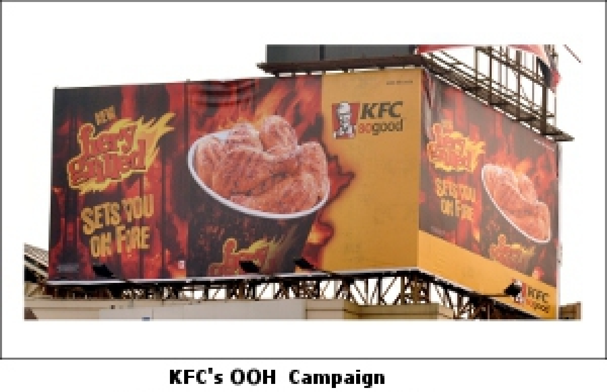 KFC's new menu is So Good!