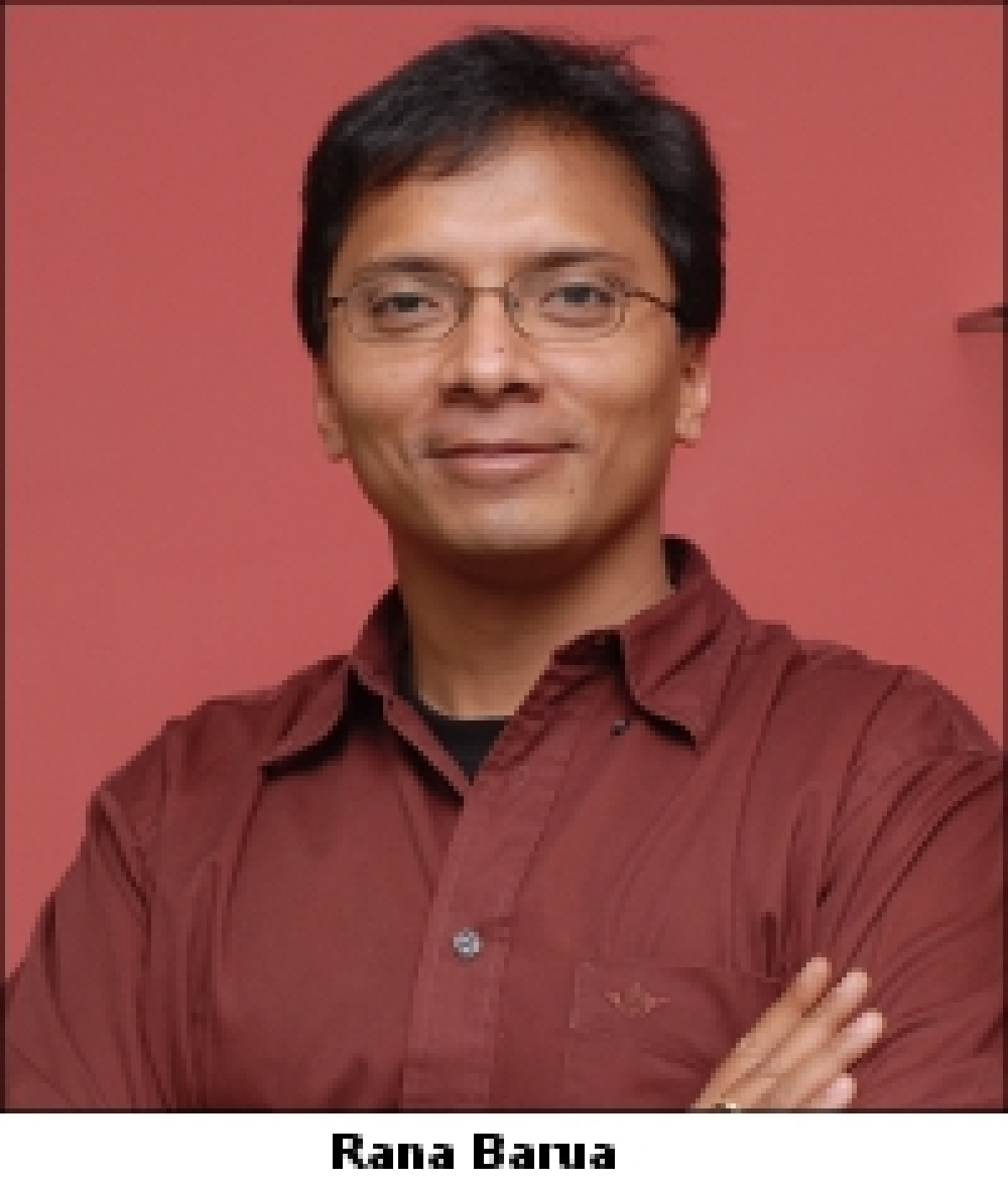 Rana Barua moves on from Red FM