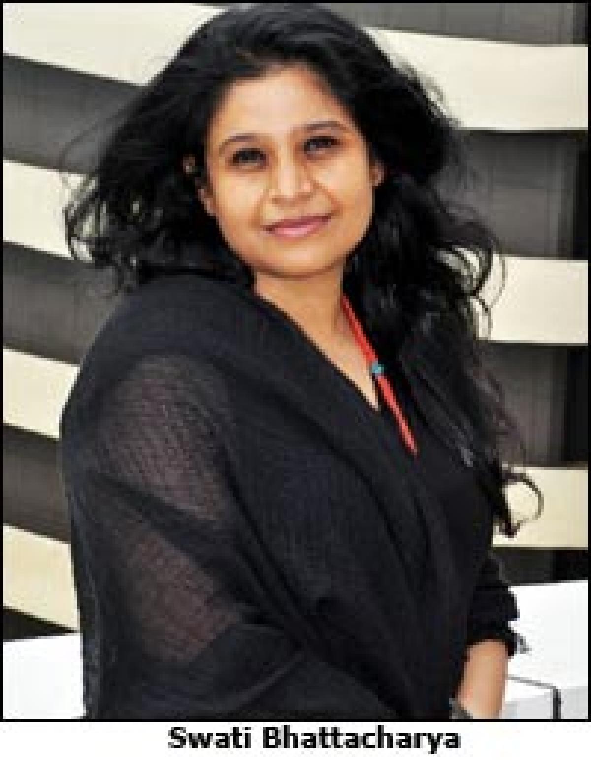 Profile: Swati Bhattacharya: Journey that was to be