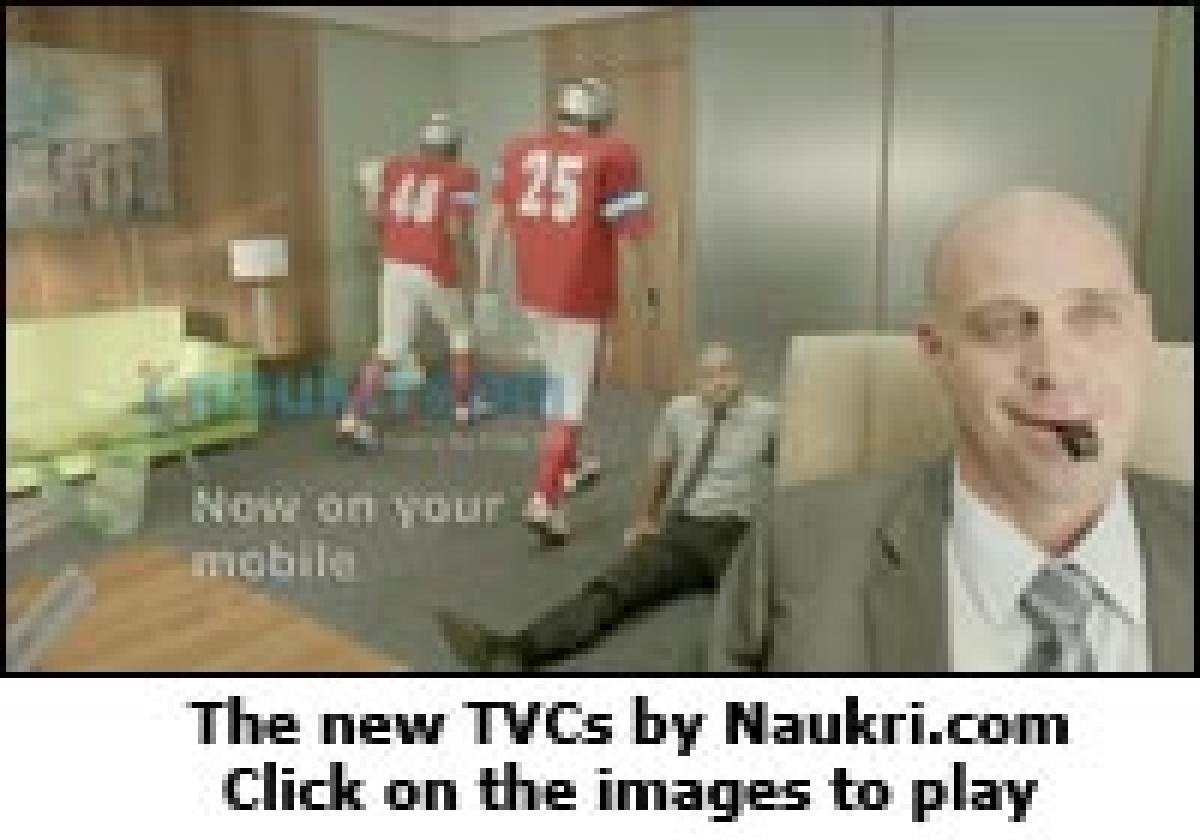 Naukri continues to challenge 'the boss'