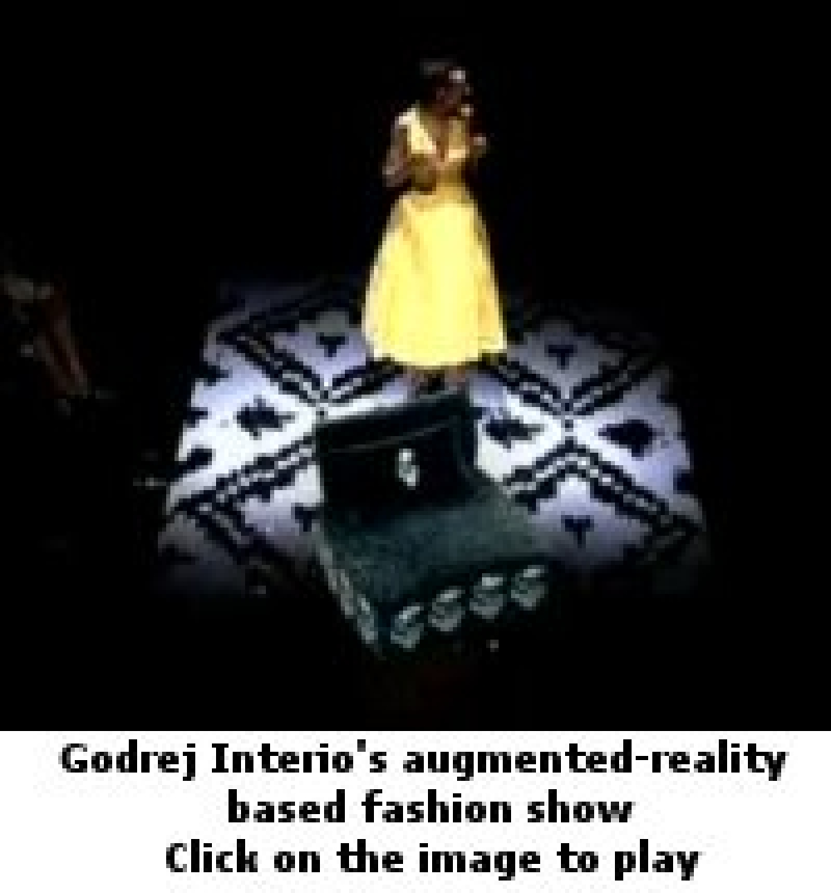 Godrej Interio launches furniture through augmented reality at LFW