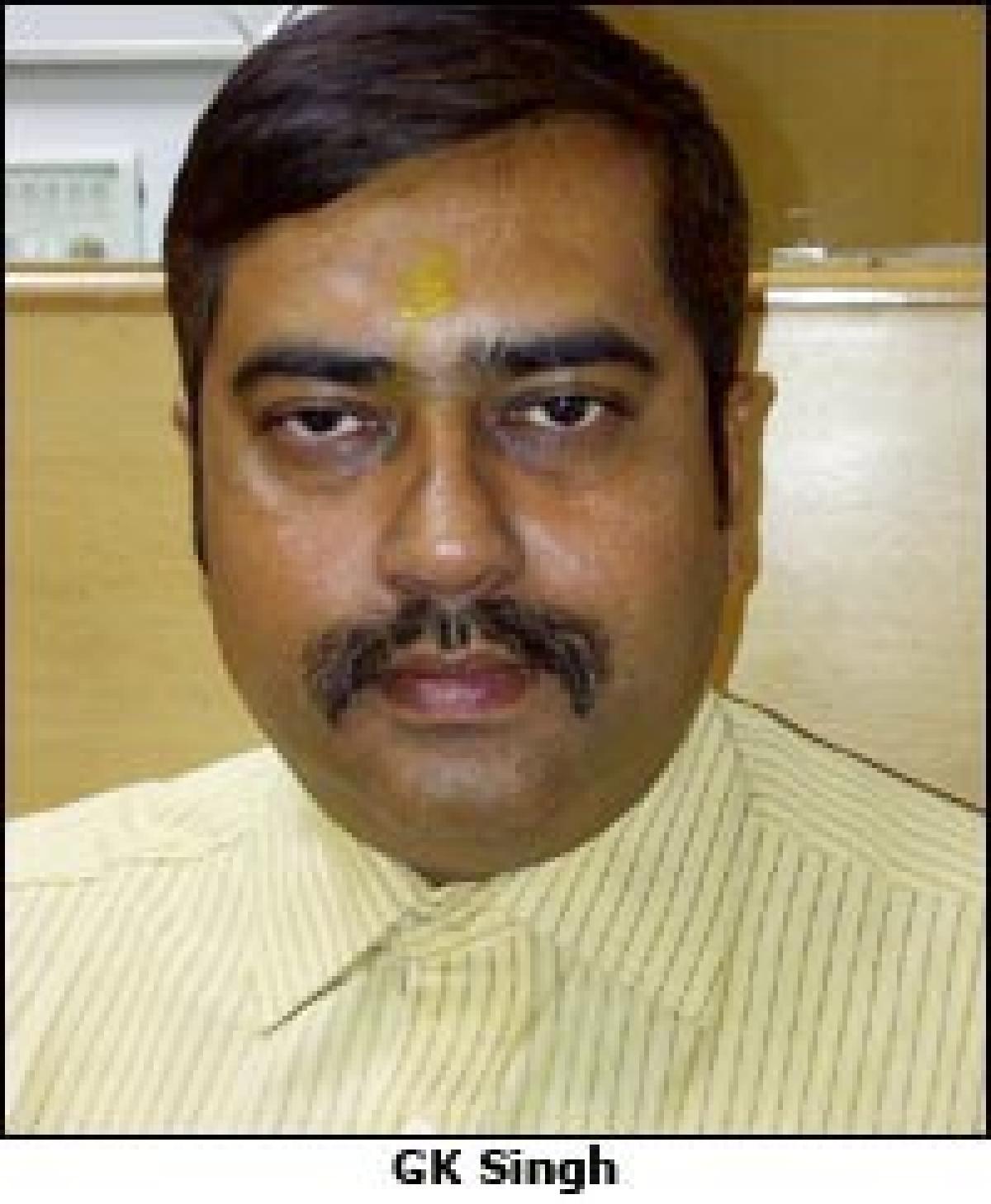 G K Singh bids adieu to Sakal Media