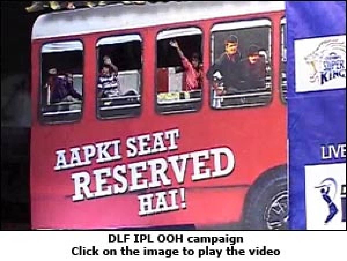 IPL high on outdoors