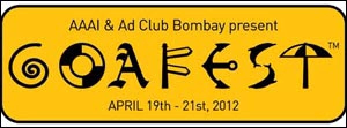 Goafest 2012: Ogilvy India and DDB Mudra Group lead Creative ABBYs shortlists