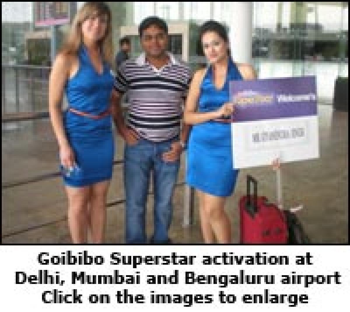 Goibibo.com: Reach out for the stars
