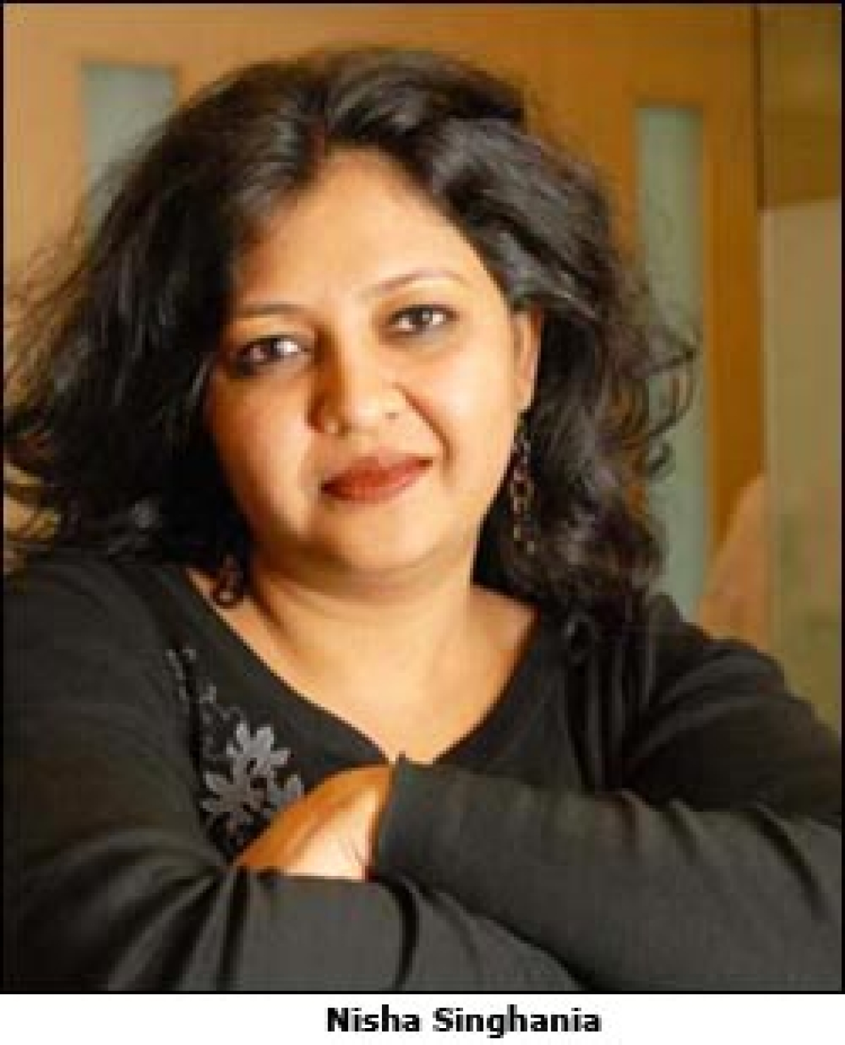 "Reading Room: ""I read Gone with the Wind every 6 months"": Nisha Singhania"