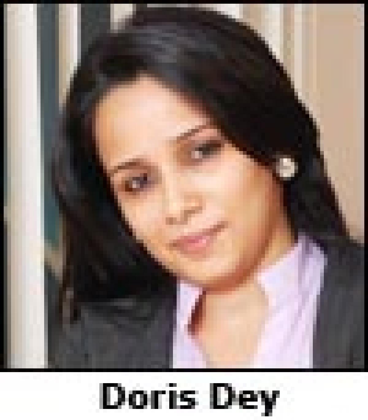 Endemol India appoints Abhishek Rege to head TV; Doris Dey comes on board to head fiction