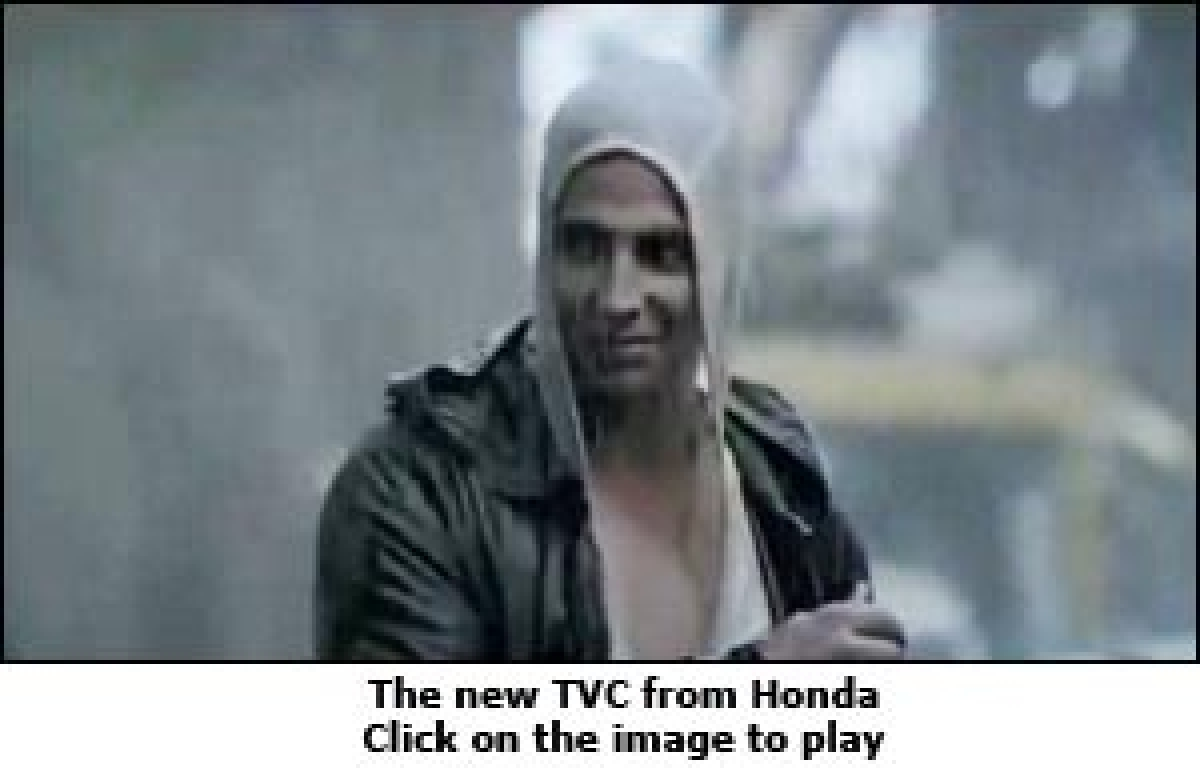 Honda: Riding on dreams