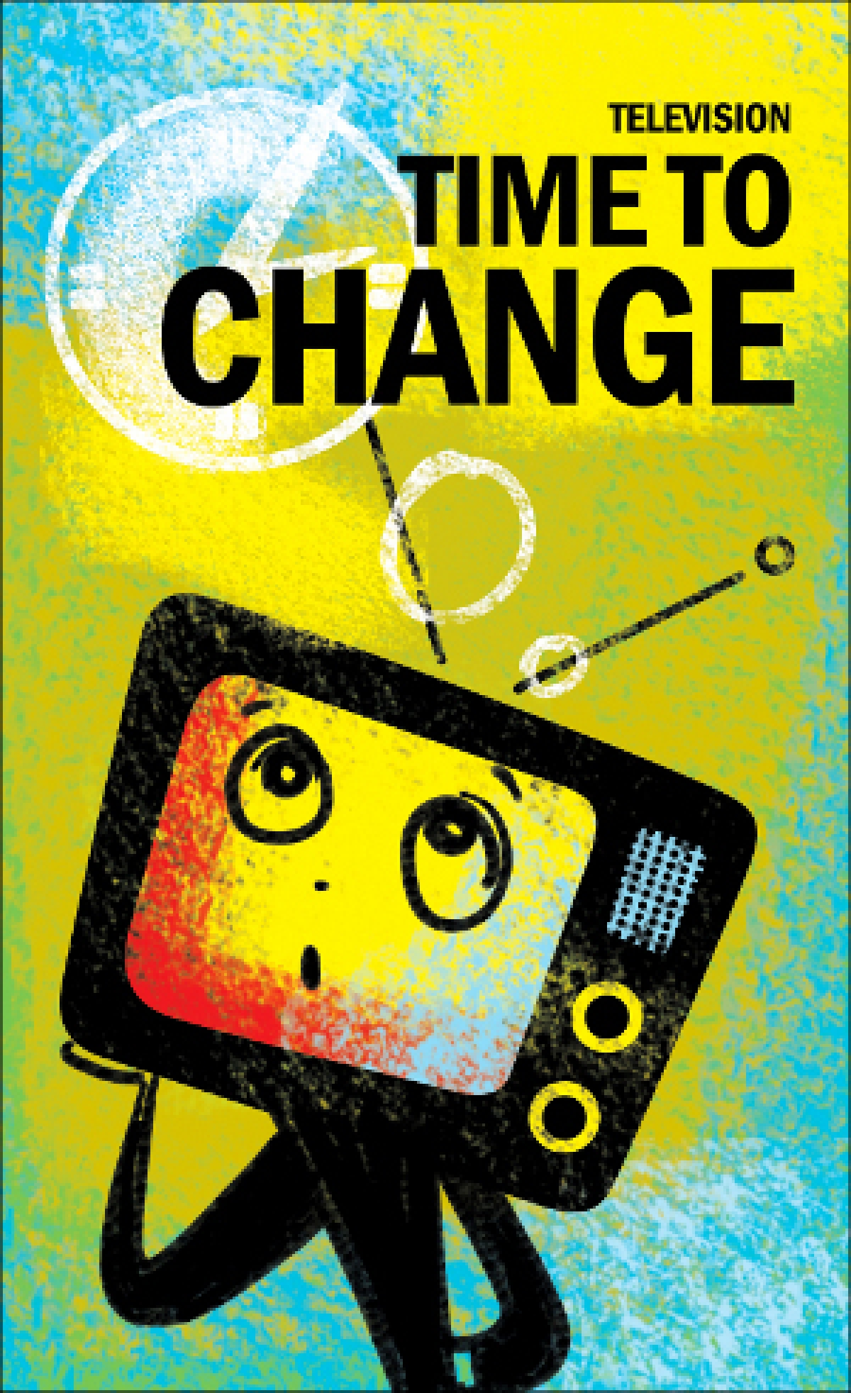 Television - Time to Change