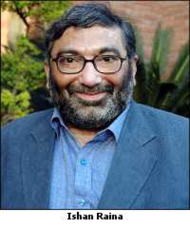 Obituary: V Ramani passes away
