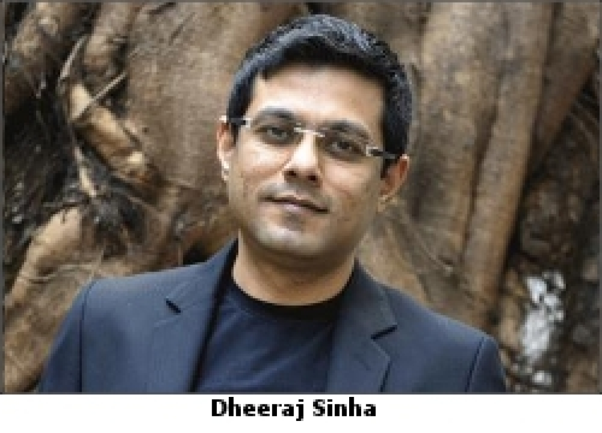 Grey appoints Dheeraj Sinha as head, planning, South and Southeast Asia
