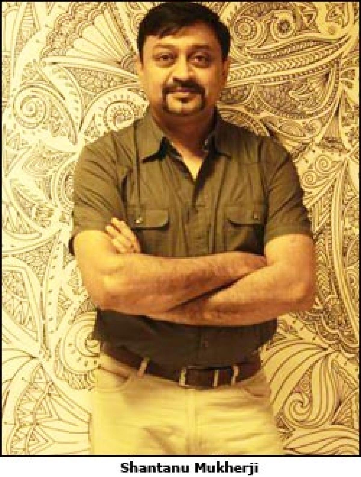 Shantanu Mukherji joins Dentsu Creative Impact as ECD