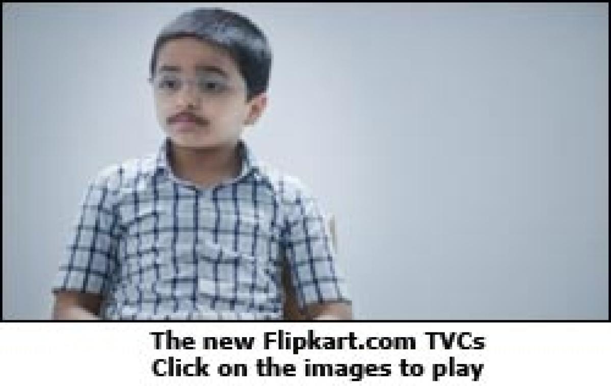 Flipkart: From real to reel