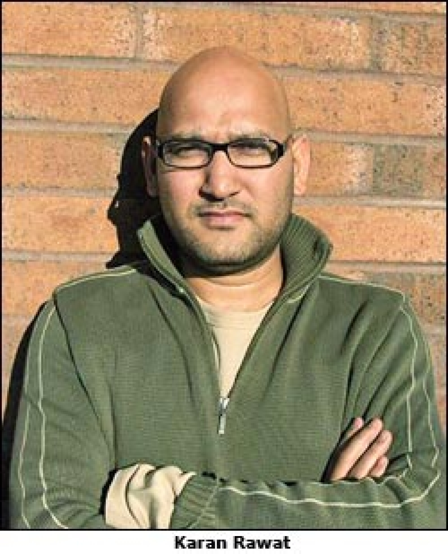 Grey loses 'Killer Jeans boy' Karan Rawat