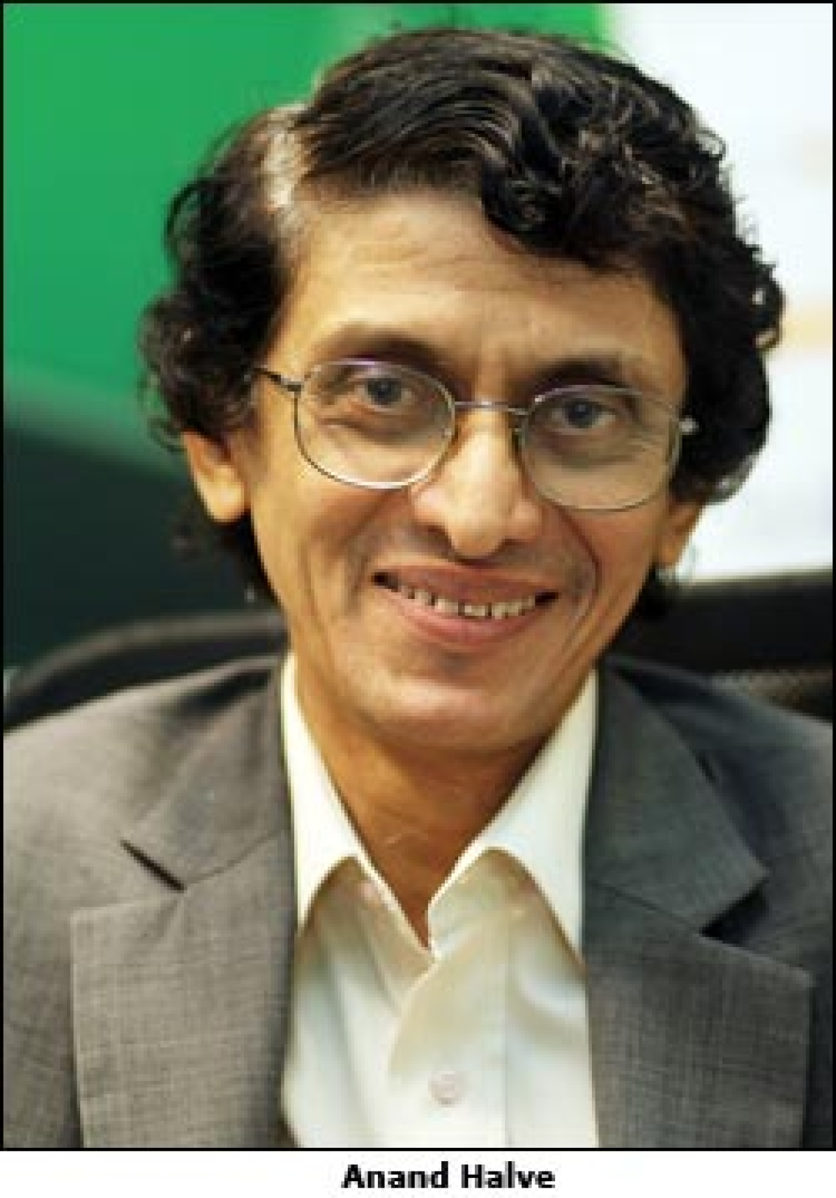 Defining Moments: Anand Halve: The Mental Musafir