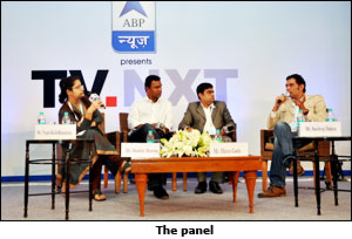 TV.NXT 2012: After all the digital promise, the time has now arrived