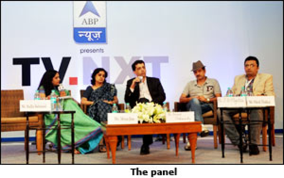 TV.NXT 2012: Losing the race?