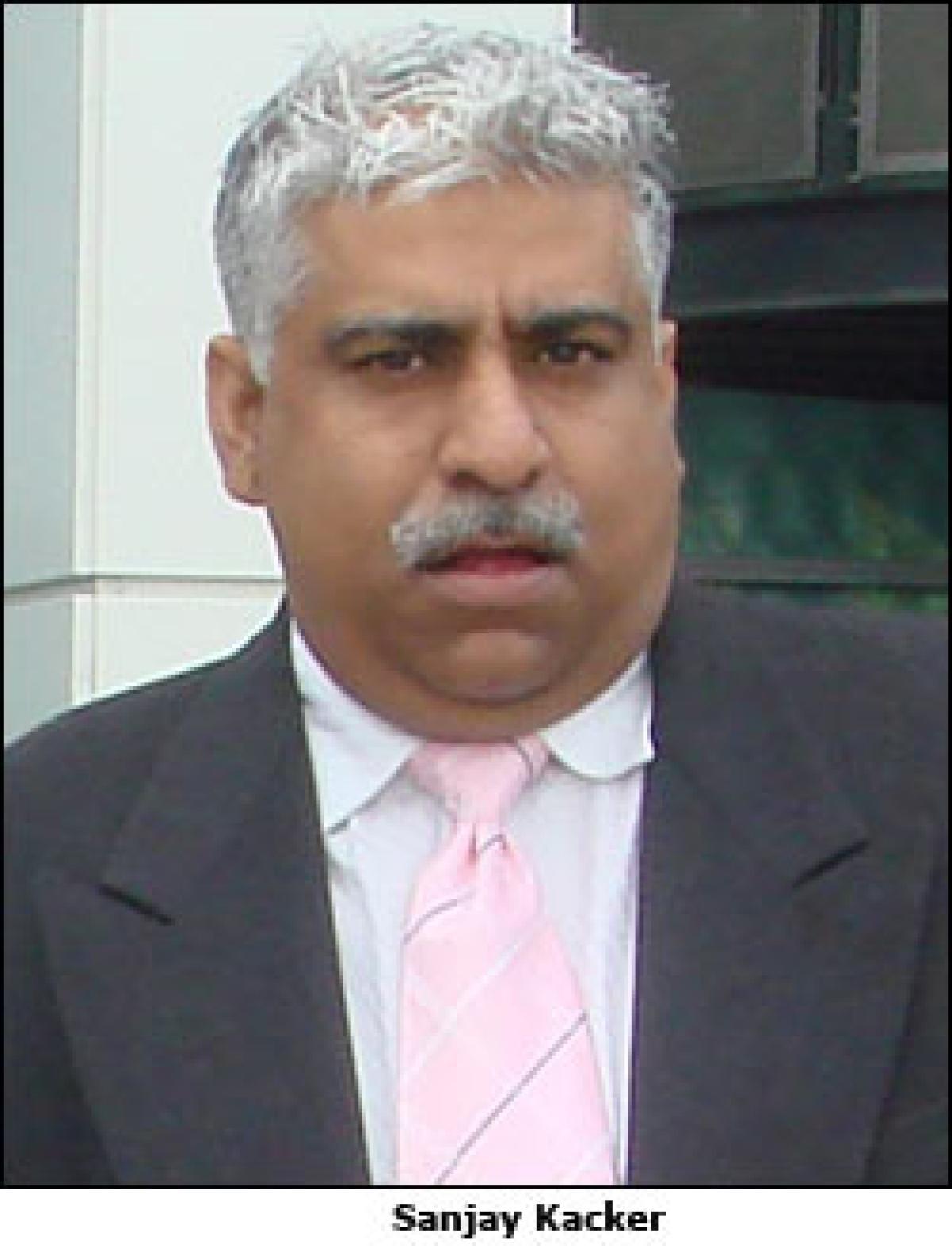 Sanjay Kacker quits DDB Mudra's Celsius as SVP