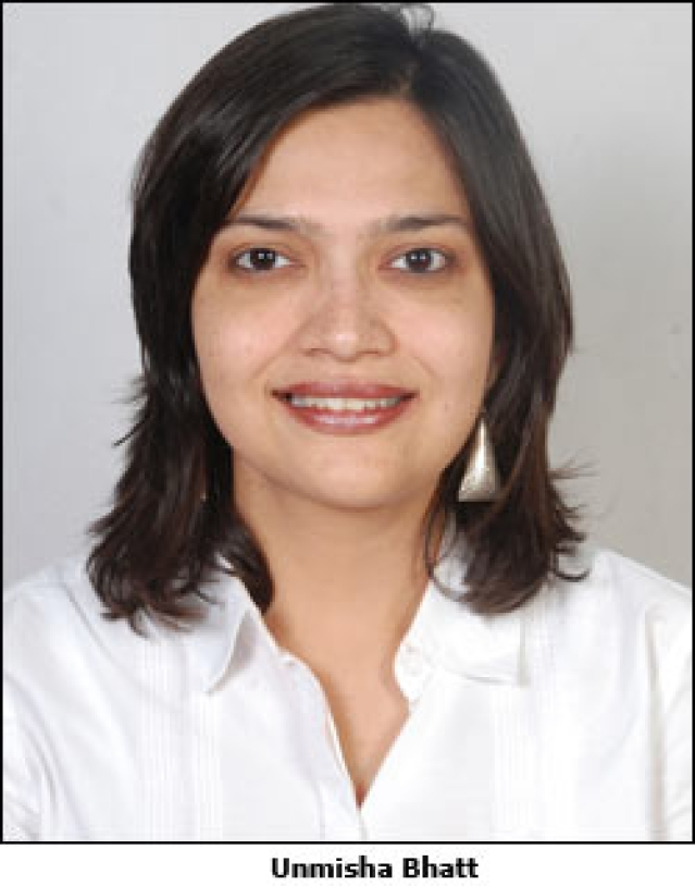 Tonic Media appoints Unmisha Bhatt as director, global strategy
