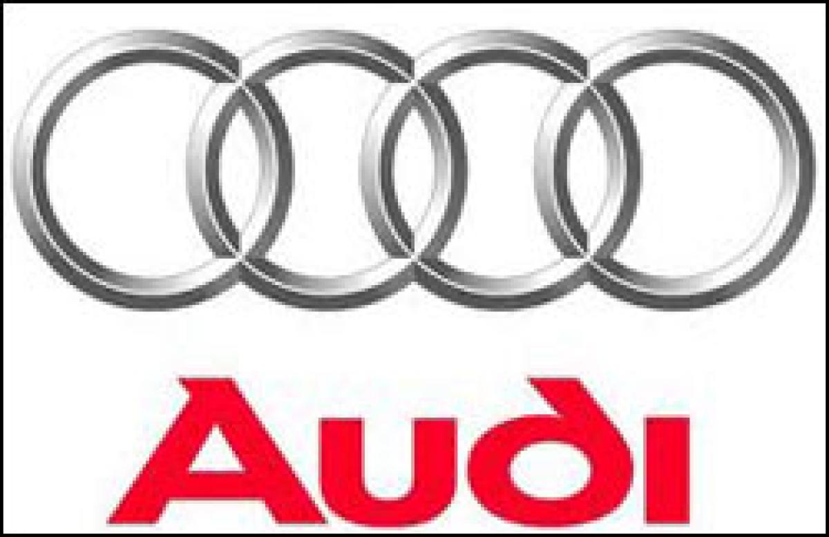 Creativeland Asia retains Audi