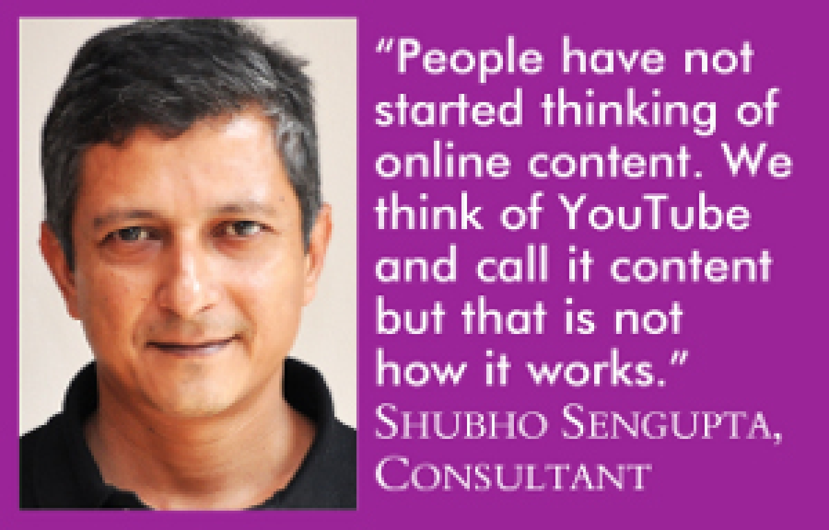 The Online Video Revolution