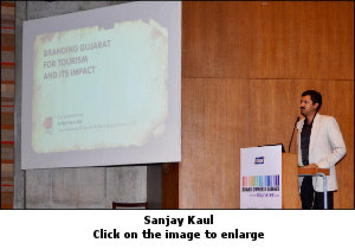 Brand Owner's Summit: Building Brand Gujarat