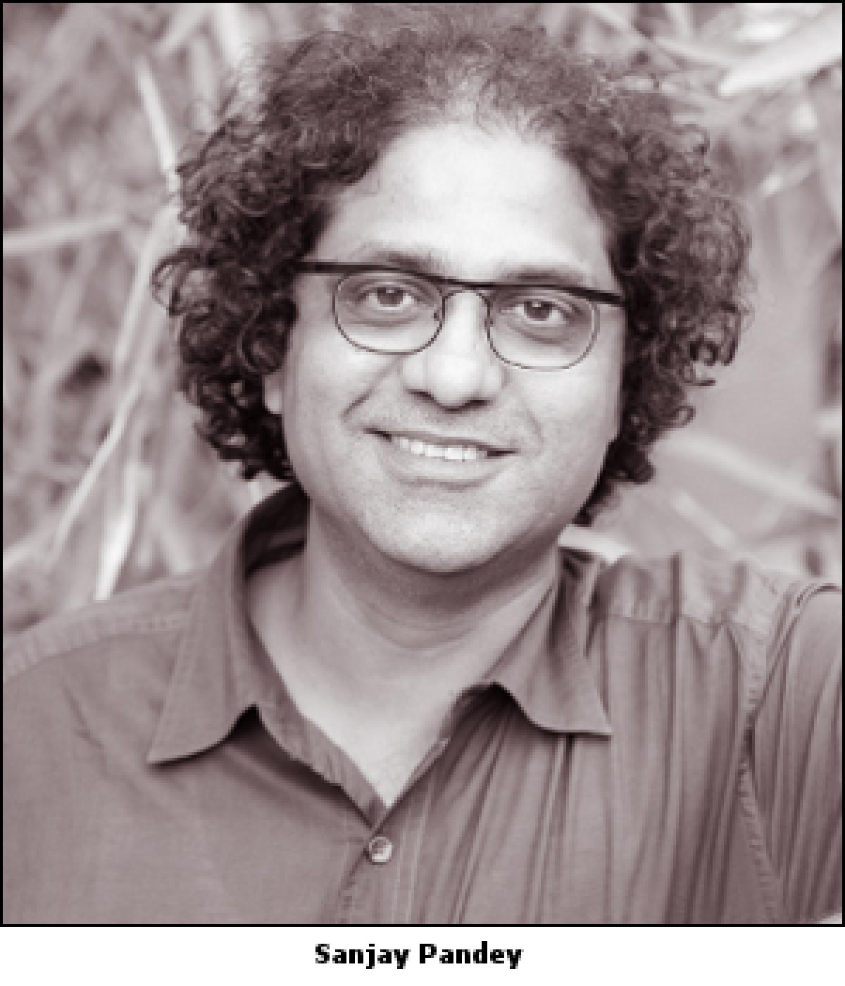DDB Mudra's Sanjay Panday to head Gutenberg Networks India