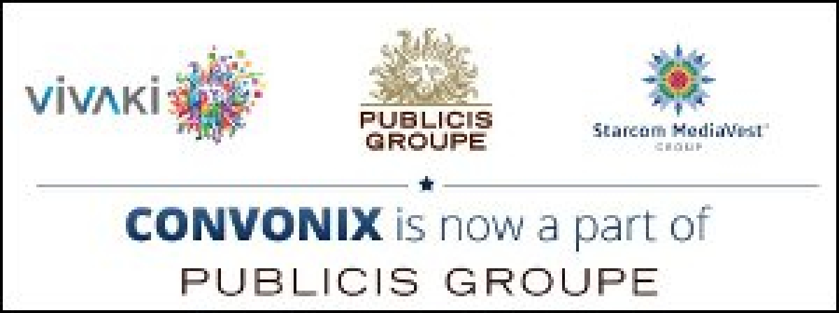 Publicis Groupe acquires Mumbai-based search marketing agency, Convonix