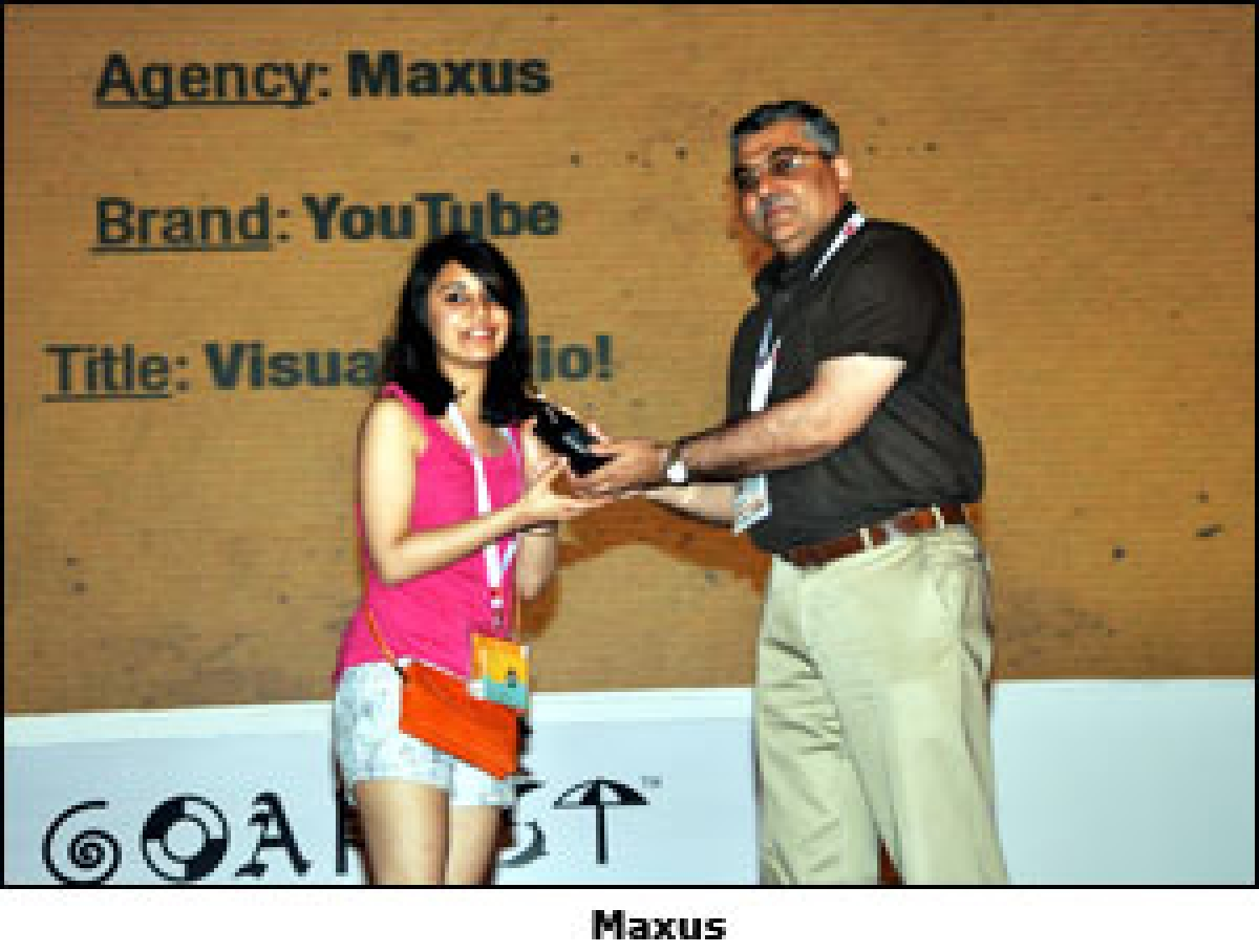 Goafest 2013: Mindshare stays top of mind